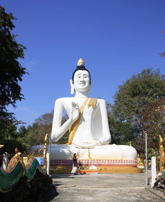 Buddha op Ko Samet
