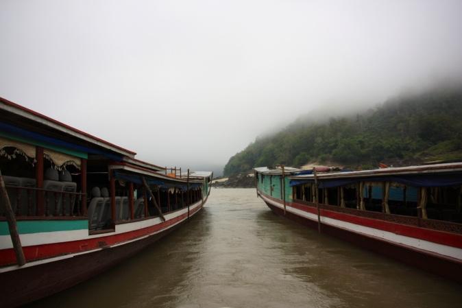 Slowboats