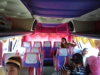 De mooiste bus ever!