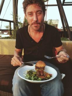 All you can eat op Bali, schaamteloos