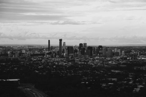 Skyline Brisbane