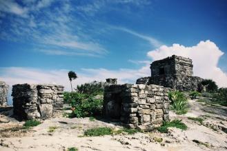 Ruïnes van Tulum
