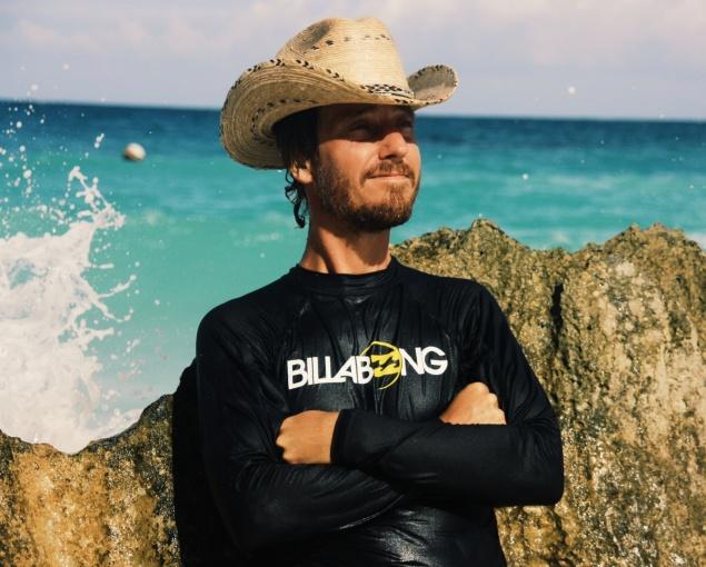Cowboy Ronnie