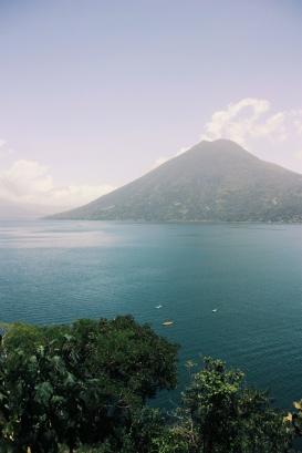 San Marcos, Lago Atitlan