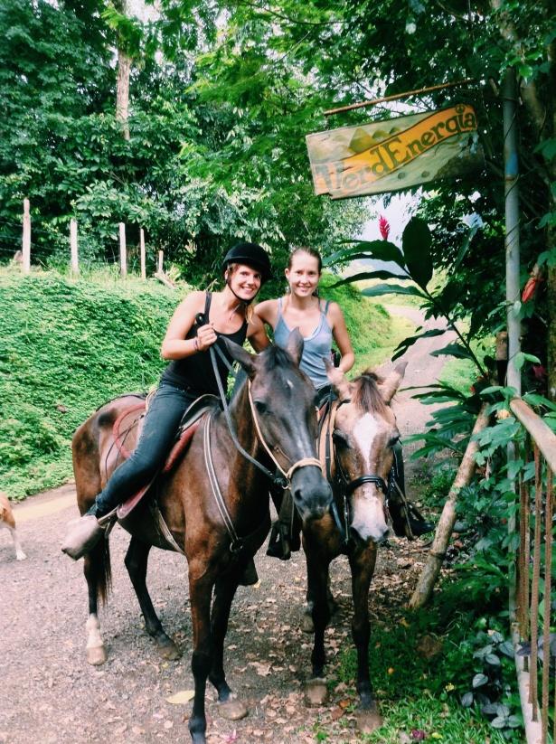 paardrijden,